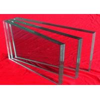 Buy cheap TEMPERED GLASS, STORE FRONTS, SHOW CASE, 15mm, 12mm, 19mm, 2440*3660 mm, SWIMMING POOL FENCES from wholesalers