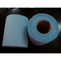 Buy cheap Premium Unscented single ply Paper Towel Roll for Home / Office Bathroom from wholesalers