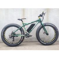 China 500w Electric Assist Fat Bike Lithium Battery 48V 10.4 AH Brushless Motor on sale
