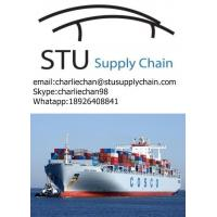 Buy cheap Ocean Freight From China to Santa Marta, Colombi from wholesalers