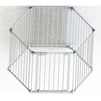 Buy cheap 6082 Aluminum Oval Tube Use for Baby Playpens with SGS Certification from wholesalers