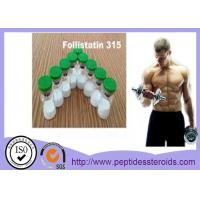 Buy cheap Follistatin 344 human growth peptides Follistatin-315 Fat Burning Peptide For Bodybuildier from wholesalers