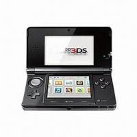 Buy cheap 3DS Ultra Bundle with Cosmo Black Game Console, Three Games and Accessory Pack from wholesalers
