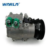 Buy cheap 12 volts Auto AC Compressor HS15 for HYUNDAI MATRIX ELANTRA F500-CD1AA02P product