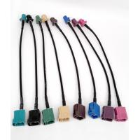 Buy cheap SH-LINK FAKRA Cable Assemblies,Made in China from wholesalers