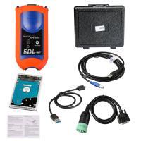 Buy cheap john deere Service Advisor Edl v2 Scanner for john deere diagnostic tool service advisor edl 4.2 software agriculture product