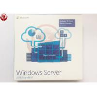 Buy cheap English Version Microsoft Windows Server 2016 10 Clas Product Key from wholesalers