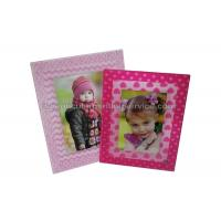 China Lenticular Frame Custom 3d Printing Service Photo Frame For Decoration And Gift on sale