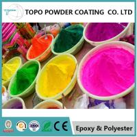 Buy cheap electrostatic super durable Powder Paint RAL Color Black Powder Coating Power for metal aluminium metallic polyester from wholesalers