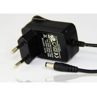 Buy cheap Switching AC / DC 12W Power Adapter For CCTV Camera 70 - 80g Weight from wholesalers