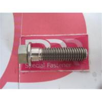 Quality Monel screws and bolts for sale