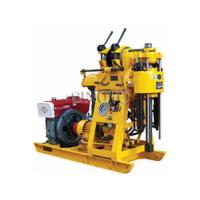 Buy cheap Geological Spindle Type Core Drilling Rig , High Speed Hydraulic System from wholesalers