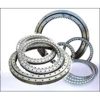 Buy cheap Single Row Slewing Ring Bearings of External Gear For Engineering Crane from wholesalers