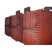 Buy cheap A-grade Boiler Parts Spiral fin tube economizer from wholesalers