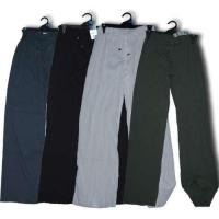 China Women' s Crinkle long pant Apparel stock on sale