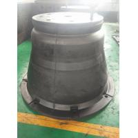 Buy cheap Marine Cone Type boat dock fenders Marine Damper For Marine Port Fendering from wholesalers