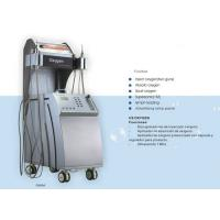 Buy cheap Super Ultrasonic Oxygen Jet Peeling Skin Whitening Machine CE G668A from wholesalers