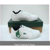 Buy cheap Footwear,Women's Athletic ,Lacoste Shoes from wholesalers