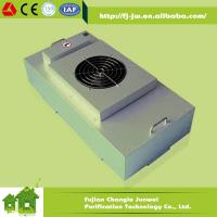 Buy cheap Fan Filter Unit Series for HEPA FFU Control Unit (low noise & low vibration) from wholesalers