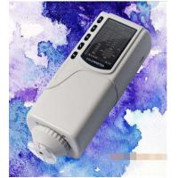 Buy cheap NR60CP handheld colorimeter manufacturer with color software equal to CR10 plus chroma meter product