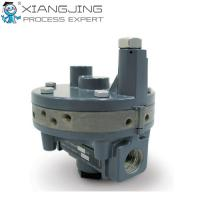 Buy cheap 150 Psig Pressure Reducing Valve Fisher VBL Volume Booster High Actuator Stroking Speed from wholesalers