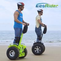 Buy cheap Adults E Scooter Off Road Balance Electric Scooter 4000 Watt 72V Chariot product