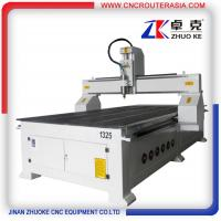 Buy cheap USB Mach3 Wood relief Carving CNC Router Machine with control box inside ZKM-1325A product