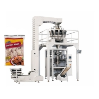 Buy cheap Low Noise 120g Nitrogen Packing Machine For Snacks from wholesalers