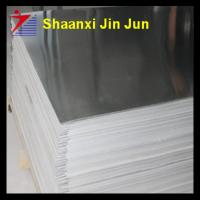 Buy cheap buying titanium plate ti-6al-4v from wholesalers