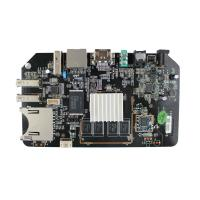 Buy cheap Electronic Manometer PCBA Board SMT/DIP PCB Assembly Durable 2 Years Guarantee from wholesalers