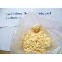 Buy cheap CAS  23454-33-3 Bodybuilding Anabolic Steroids Trenbolone Hexahydrobenzyl Carbonate Powder from wholesalers