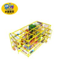 Buy cheap Big Capacity Rope Playground Equipment Fireproof For Pre - School from wholesalers