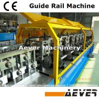 Buy cheap Drawer slide rail roll forming machine from wholesalers