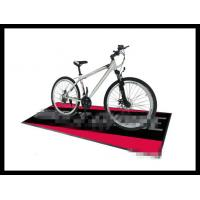 Buy cheap Bicycle And Motorcycle Printed Logo Carpet Mat from wholesalers