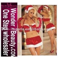Buy cheap Sexy Christmas Costume from wholesalers