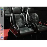 Buy cheap Energy Saving 5D Imax Movie Theaters Motion Chair For Playground Center product