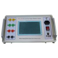 Buy cheap Portable Intelligent Transformer Test Set On Load Tap Changer Ohmmeter Analyzer from wholesalers