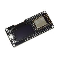 Buy cheap WiFi CP2102 Development Board For NodeMCU ESP8266 Board With 0.96 OLED product