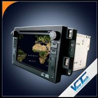 Buy cheap Special Car DVD GPS for Chevrolet Captiva  (VT-DGL628) from wholesalers