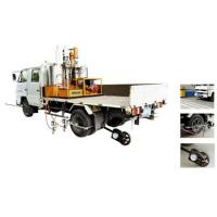 Buy cheap Cold paint Road Marking Equipment in stock from wholesalers