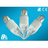 Buy cheap SMD2835 Led Candle Bulb Lighting Warm White 300 Lumen High Efficiency from wholesalers