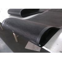 Buy cheap PTFE polyester mesh fabric , teflon polyester mesh fabric for conveyor belt / griddling cloth, made by PTFE coated from wholesalers