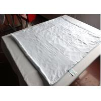 Buy cheap Dust Mite Incontinence Bed Pad , Disposable Hospital Bed Pads from wholesalers