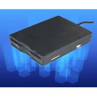 Buy cheap Portable USB external FDD (floppy diskette drive) Plus Card reader from wholesalers