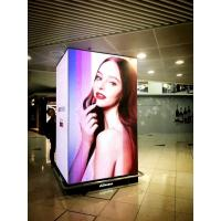Buy cheap JC Professional Factory Price Full Color P5.95mm Smd Indoor Fixed Led Screen from wholesalers