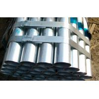 Buy cheap Scaffolding Welding Galvanized Steel Pipe SCH30 SCH40 Hot Dipped from wholesalers