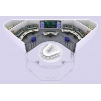 Buy cheap Custom Control Room Design from wholesalers