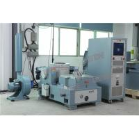Buy cheap Excellent Random Perfomance Vibration Table Testing Machine Meet ISO IEC Standard from wholesalers