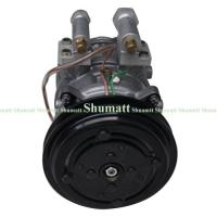 Buy cheap Bus Ac Compressor Denso Compressor 10P30b With Clutch For Toyota Bus from wholesalers