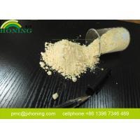High Purity Melamine Formaldehyde Moulding Powder , Solid Melamine Phenolic Resin